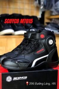 Giày Motor Scoyco MT015