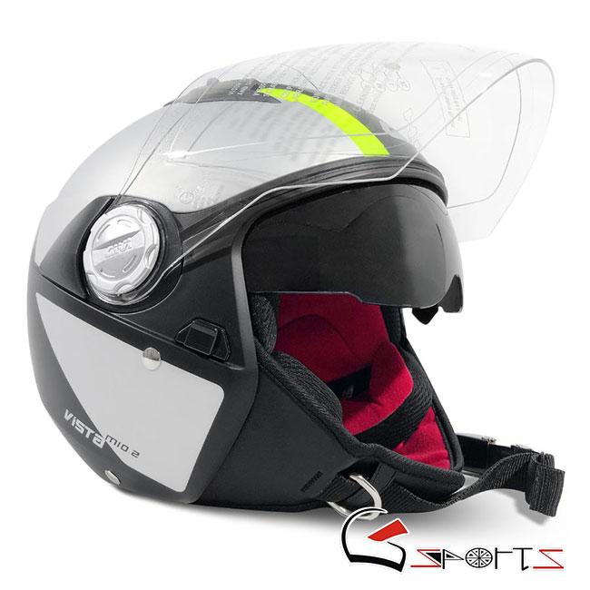 Ưu điểm của mũ bảo hiểm Givi